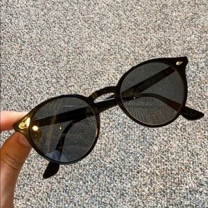 Ray-Ban Sunglasses RB2180